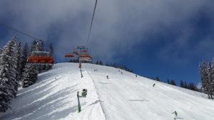 Vacaciones de invierno en la nieve: mejores estaciones de esquí