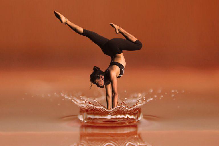 Buti yoga: deporte creado por y para mujeres