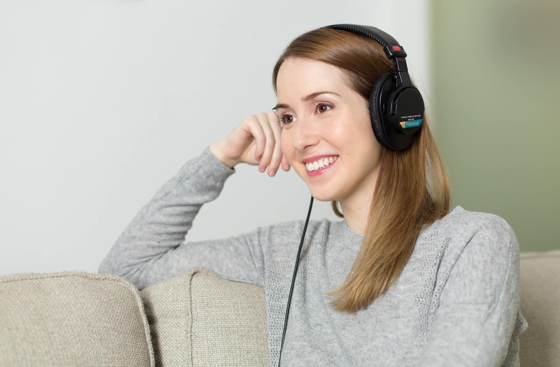 elegir los auriculares