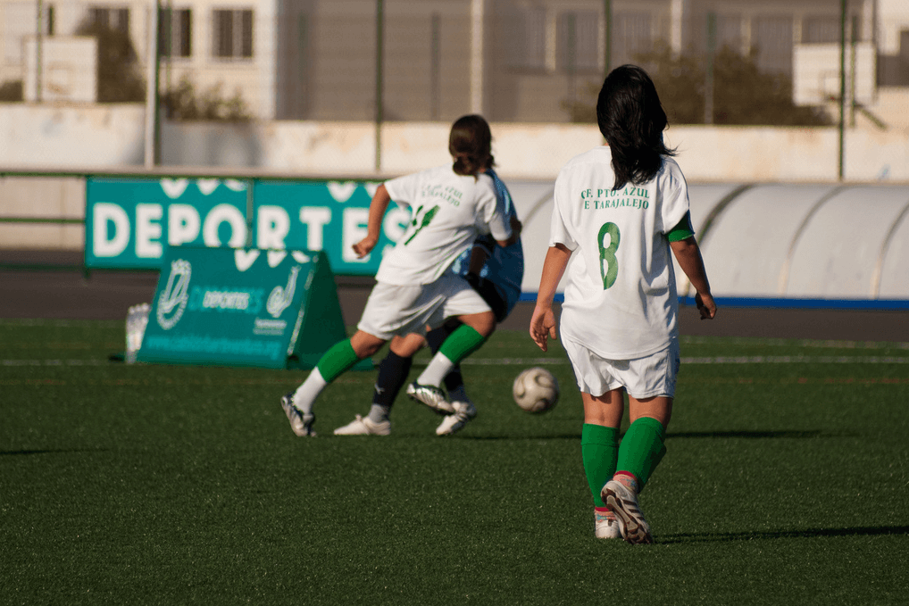 La FIFA lanza la primera estrategia global para el fútbol femenino