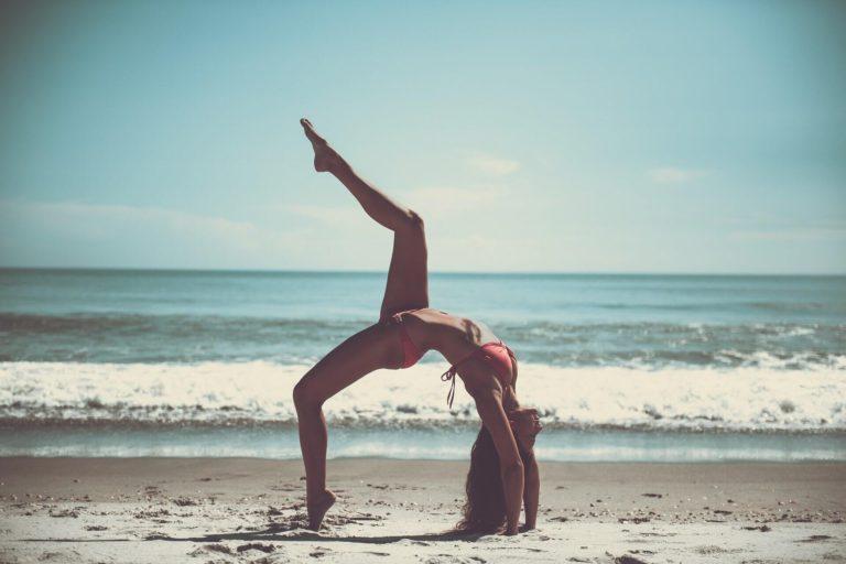 El yoga de las buenas personas