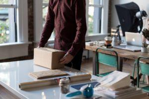 ¿Confías en la empresa que envía tus productos?