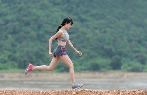 10 ejercicios para tener unas piernas tonificadas